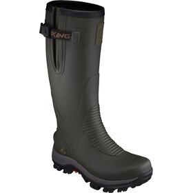 Viking Footwear Elk Hunter 4.0 Botas, green/black